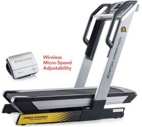 Proform Boston Marathon 4.0 Treadmill