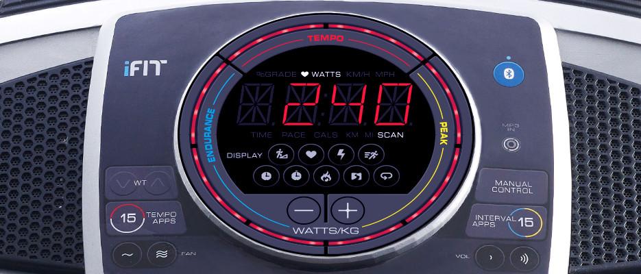 Proform Power 995i Console