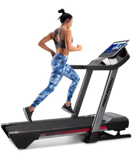 ProForm Treadmills - Pro 9000 New Model With iFit and Upgraded Touch Screen Display