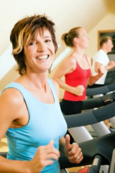 Safe Treadmill Workouts