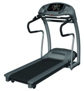 Smooth EVO FX40HR Treadmill
