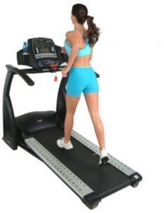Smooth EVO 3i Treadmill