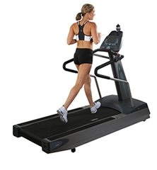 Smooth Pulse 260 Treadmill