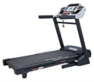 Sole F60 Treadmill - New Console and Upgrades