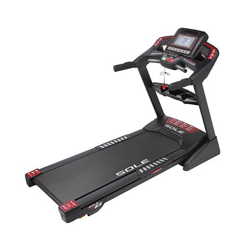 Sole F65 Folding Treadmill