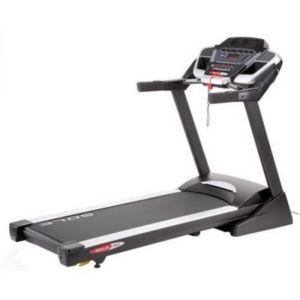 Sole F83 Folding Treadmill