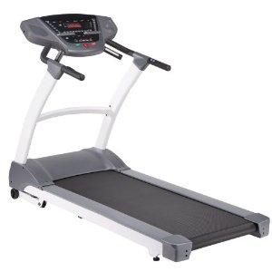 Spirit ET-10 Flatbed Treadmill