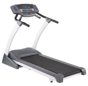 Spirit ET-2 Folding Treadmill