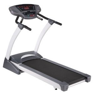 Spirit ET-6 Folding Treadmill