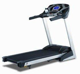 Spirit XT285 Folding Treadmill