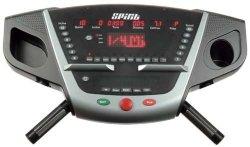 Spirit Z100 Console