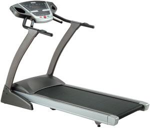 Spirit Z100 Treadmill