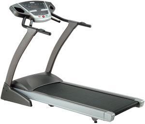 Spirit Z100 Treadmill