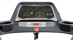 Sportsart Fitness T611 Console