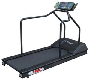 Star Trac 4000HR Treadmill