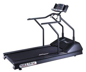 Star Trac 4500HR Treadmill