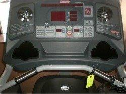 Star Trac Pro 7600 Console