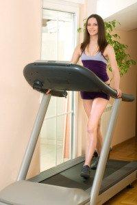 Treadmill Calories Burned