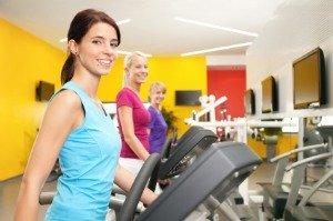 Treadmill vs. Exercise Bike