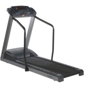 Trimline T360 Treadmill
