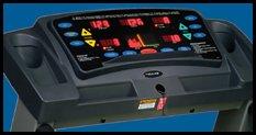 Trimline T370 HR Console