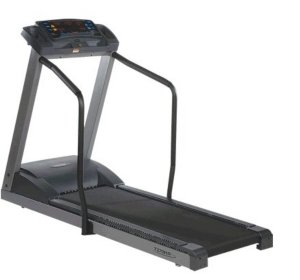 Trimline T370 HR Treadmill