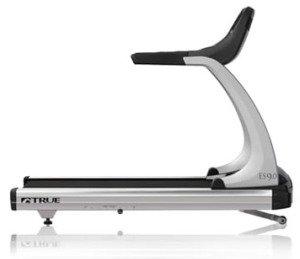 True ES9.0 Treadmill