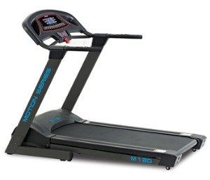 TruPace M120 Treadmill