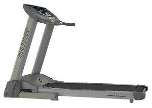 Tunturi T50 Folding Treadmill