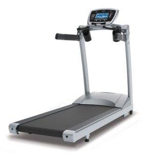 Vision Fitness T9600 Treadmill