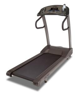 Vision T9200 Deluxe Treadmill
