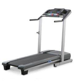 Weslo 50SE Treadmill