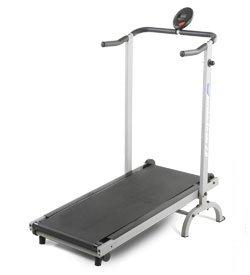 Weslo AerobicStride 2.0 Manual Treadmill