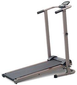 Weslo Cardio Stride Plus Treadmill