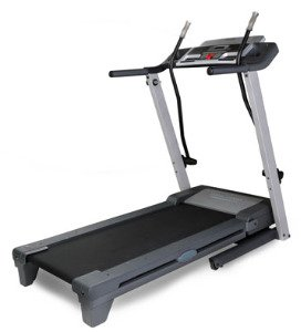 Weslo CrossWalk S 7.9 Treadmill