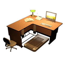 Woodway Desk Treadmill