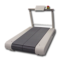 Woodway Split-Belt Treadmills