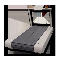 Woodway Split-Belt Treadmills