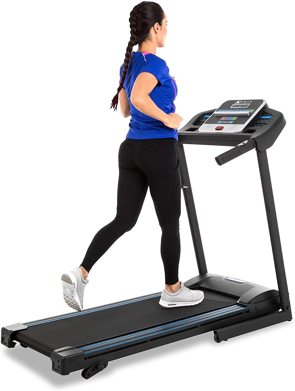 Xterra Fitness TR150 - Best Treadmill Under $500