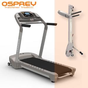 Yowza Osprey Transformer Treadmill
