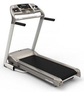 Yowza Siesta Treadmill