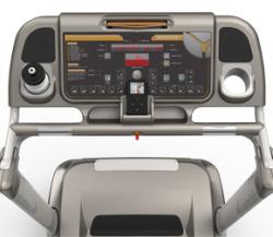 Yowza Biscayne Console