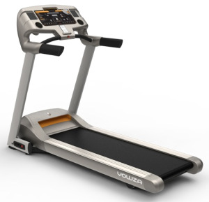 Yowza Keewadin Folding Treadmill