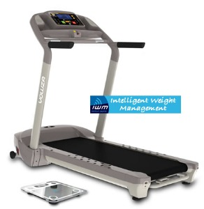 Yowza Sebring Transformer Treadmill